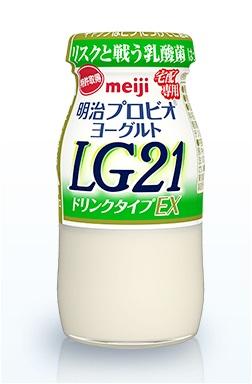明治プロビオヨーグルトLG21ドリンクタイプ宅配専用